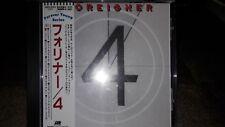 Foreigner - 4 - 1988 - JAPAN CD - 20P2-2021