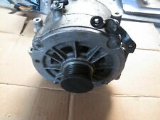 MERCEDES C CLASS W203 2.2 CDI DIESEL ALTERNATOR WATER COOLED 190A 01-06 TESTED