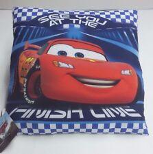 Cuscino arredo Cars Disney originale 40x40 cm. A895