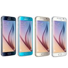 """Разблокированный смартфон 5.1"""" Samsung Galaxy S6 SM-G920V 32 ГБ (Verizon) 4G гарантия"""