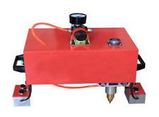 Portable Pneumatic Dot Peen Marking Machine 200W 220V 170 x 110mm For VIN Code
