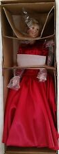 NEW Ashton Drake Princess Diana Doll World's Beloved Rose Red with COA