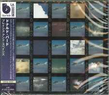 DONALD BYRD-PLACES AND SPACES-JAPAN CD C68