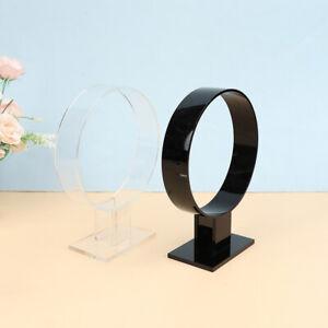 Acrylic Headband Holder Hair Accessories Hair Band Headgear Display Stand(