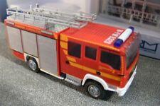 Rietze 68257 - Schlingmann MAN LF 10/6 FW Wuppertal 1 87