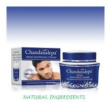 Chandanalepa- mens whitening cream
