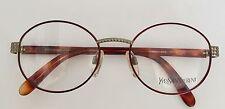 YSL YVES SAINT LAURENT VTG 4061 Eyeglasses Lunette Brille Occhiali Gafas