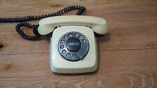 Old Bulgarian telephone