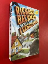 Stephen KING (Richard Bachman) I VENDICATORI , Sperling Paperback (2001) Libro