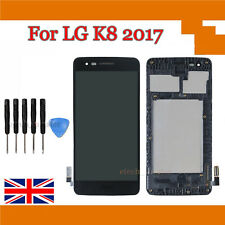 Replacement For LG K8 2017 LCD Touch Screen Retina Digitizer Display Black UK