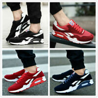 New Men's Casual Running shoes Breathable Sports Shoes Walking Athletic Sneakers