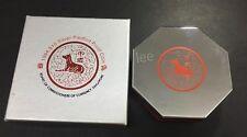 Singapore - 1994 $10 999 FINE Silver Proof Coin |  Zodiac  DOG