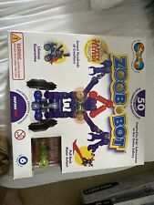 ZOOB-Bot Construction Building Set 50 Piece Toy