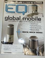 EQ Magazine Global Mobile D-Tar Mama Bear March 2007 021915r