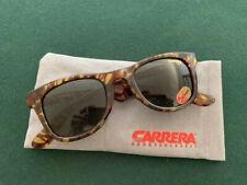 Carrera Optyl Ultrapol Vintage Tortoise Unisex Brand New Sunglass
