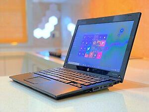 "༺ༀ HP ProBook 5320m Intel™Core i5•250GB•4G-Win10•Offic16-Charger•13""LED࿅࿆ ༀ༻#509"