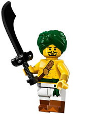 Lego Minifigures Serie 16 Minifigura Desert Warrior 71013 - Nuevo 100% Original