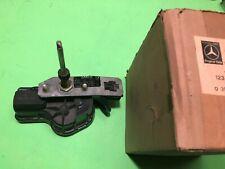Mercedes-Benz W123 Headlight Right wiper motor Part # 123 820 12 42 Genuine NOS