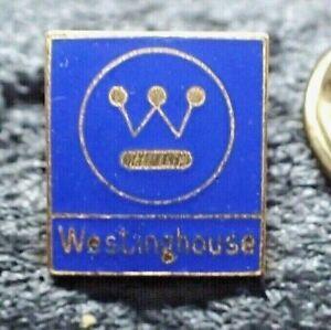 Vintage Westinghouse Pin