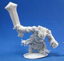 77178 - Fire Giant Warrior - Reaper Dark Heaven Bones