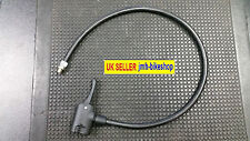 Bike Cycle Track Pump Dual Head Schrader Presta Air Pump Adapter Valve