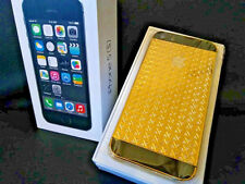 Apple iPhone 5S 16GB Luxus Gold Schwarz