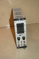Ortec Model 431 Timer Scaler Nim Bin Plug In Tp863