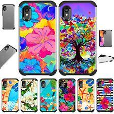 For Motorola Moto E6 Phone Case Cover FUSION (Instock 8/31/19) X24