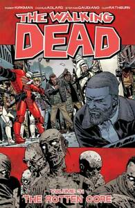 The Walking Dead TP Volume 31 The Rotten Core Softcover Graphic Novel