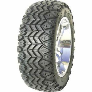 23 x 10 - 14 Excel Tire ATX Trail Golf Cart Tire