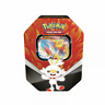 Pokemon Galar Partners Collectors Tin | Cinderace V | Sealed | TCG Cards Booster