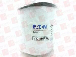 EATON CORPORATION V0211B1R05 / V0211B1R05 (NEW NO BOX)
