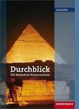 Durchblick Geschichte 5/6 Schülerband Schülerbuch Schulbuch