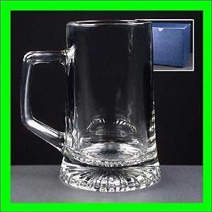Personalised Engraved Pint  SternTankard,Gift, Sport,