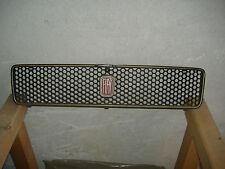 Mascherina Fiat 127 prima serie usata