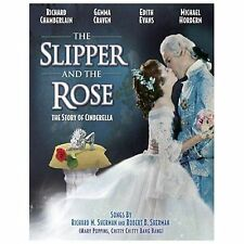 The Slipper and the Rose DVD (2013 Restoration)