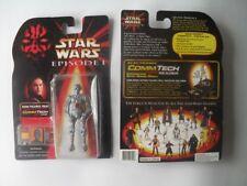 C-3PO Vintage 1999 STAR WARS: EPISODE I - Bootleg Toy