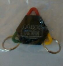 1 UPS United Parcel Service KORE Key Chain Ring