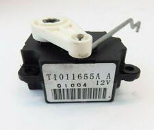 2008-2014 Subaru Impreza WRX STI Heater Core Actuator Module T1011655AA 08-14