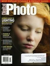 Digital Photo Magazine Fall 2017 Ultimate Guide To Lighting Find The Right Gear