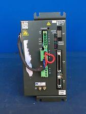 Sanyo Denki PY2B050C62S8P01 Servo Amplifier