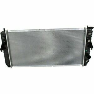 New Radiator For Buick LeSabre 2000-2005