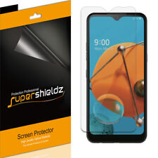 6X Supershieldz Clear Screen Protector Saver for LG K51