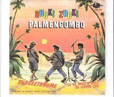 RUCKI ZUCKI PALMENCOMBO - Südseeträume