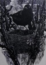 Dealer or Reseller Listed Birds Modern Art Prints