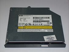HP G62-341nr Series 8X DVD±RW SATA Burner Drive DS-8A4LH 615589-001 Tested Good