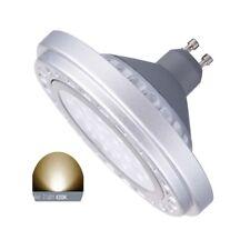 LED AR111 GU10 Base Light Dimmable Spotlight 15W DayLight 4000k Reflector Bulb