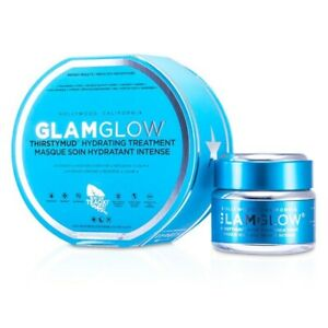 Glamglow Thirstymud Hydrating Treatment 50g Mens Other