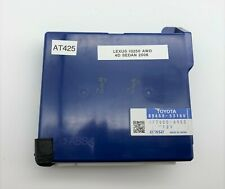 OEM 06-11 Lexus IS250 IS350 Right Front Air Conditioner Amplifier Control Module