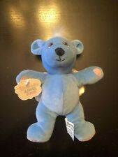 New ListingDreamsicles Angel Hugs ~ Bluebeary ~ Pre-owned with Tags